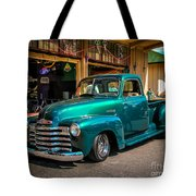 Green Dreams Tote Bag