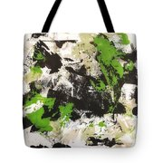 Green Field #2 Tote Bag