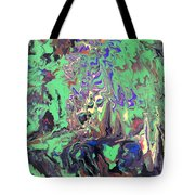 Twilight Forest Tote Bag