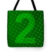 Green Goddess Santhia Tote Bag