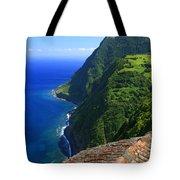 Green Island Tote Bag