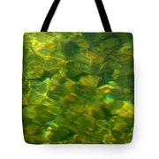 Green Mile Tote Bag