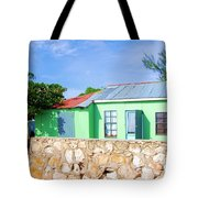 Green Peace Tote Bag