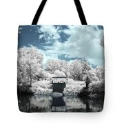 Green River Ir Tote Bag