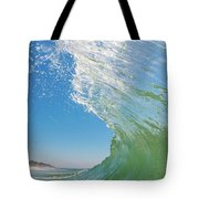 Green Room Tote Bag