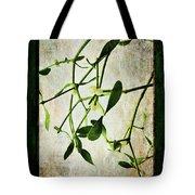 Green Tales  Tote Bag