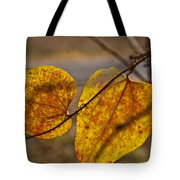 Greenbrier Glow Tote Bag