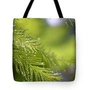 Greenery 1318 Tote Bag