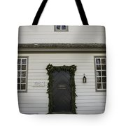 Greenhow Lumber House Tote Bag