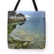 Greenland Tote Bag