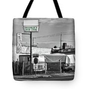 Greenlees Drug Store Tote Bag