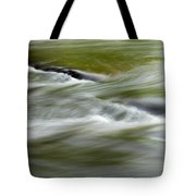 Greens Of Summer Tote Bag