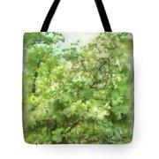 Greenstone Trail Tote Bag