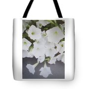 Greeting Card/sympathy Card Tote Bag