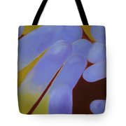 Greeting The Sun Tote Bag