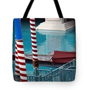 Greetings From Venice Tote Bag