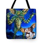 Gremlins Tote Bag