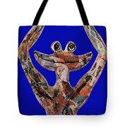 Gren Zen Tote Bag