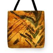 Greta - Tile Tote Bag