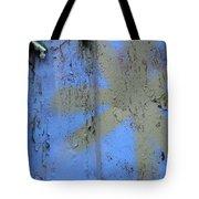 Grey Star Tote Bag