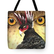 Griffin Sight Tote Bag