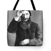 Grigori Efimovich Rasputin Tote Bag