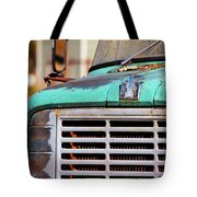 Grill It Tote Bag