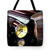 Grilled Tote Bag