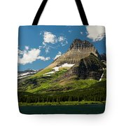 Grinell Mountain Tote Bag