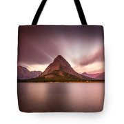 Grinnell Sunrise Tote Bag