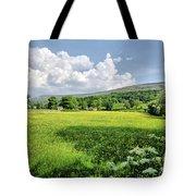 Grinton Meadows Tote Bag
