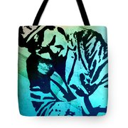Grip Of Pain Tote Bag