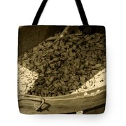 Grist For The Mill Tote Bag