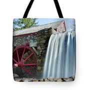 Grist Mill 1 Tote Bag