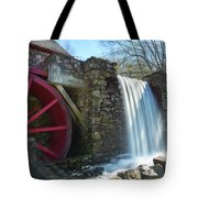 Grist Mill 2 Tote Bag