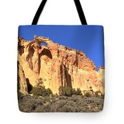 Groscenor Double Arch Panorama Tote Bag