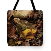 Ground Color Tote Bag