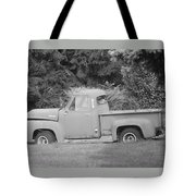 Grounded Pickup Tote Bag