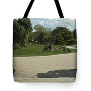 Grounds For Sculpture Tote Bag