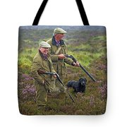 Grousing Scotland Nbr 1 Tote Bag