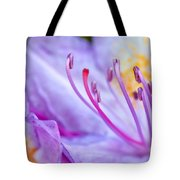 Grow Tote Bag by Louis Rivera