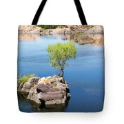 Grow Where You're Planted Tote Bag