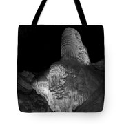 Growing Of Earth Tote Bag