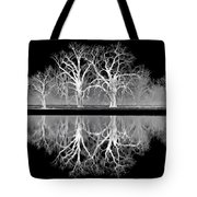 Growing Old Together - The Negative Tote Bag