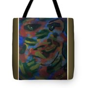 Growing The Algae Monkey Not On Trees Tote Bag