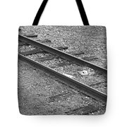 Grown Over Tote Bag