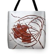 Growth - Tile Tote Bag