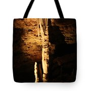 Growth - Cave 5 Tote Bag