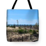 Growth Of The Sea Tote Bag