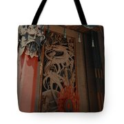 Grumanns Chinese Theater Tote Bag
